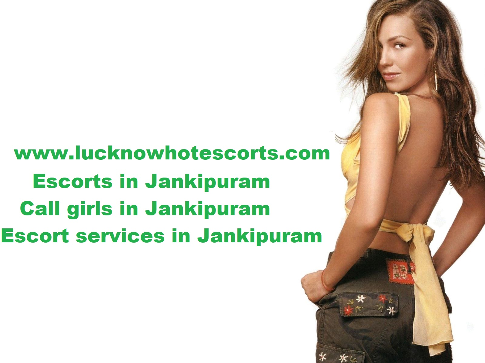 Jankipuram