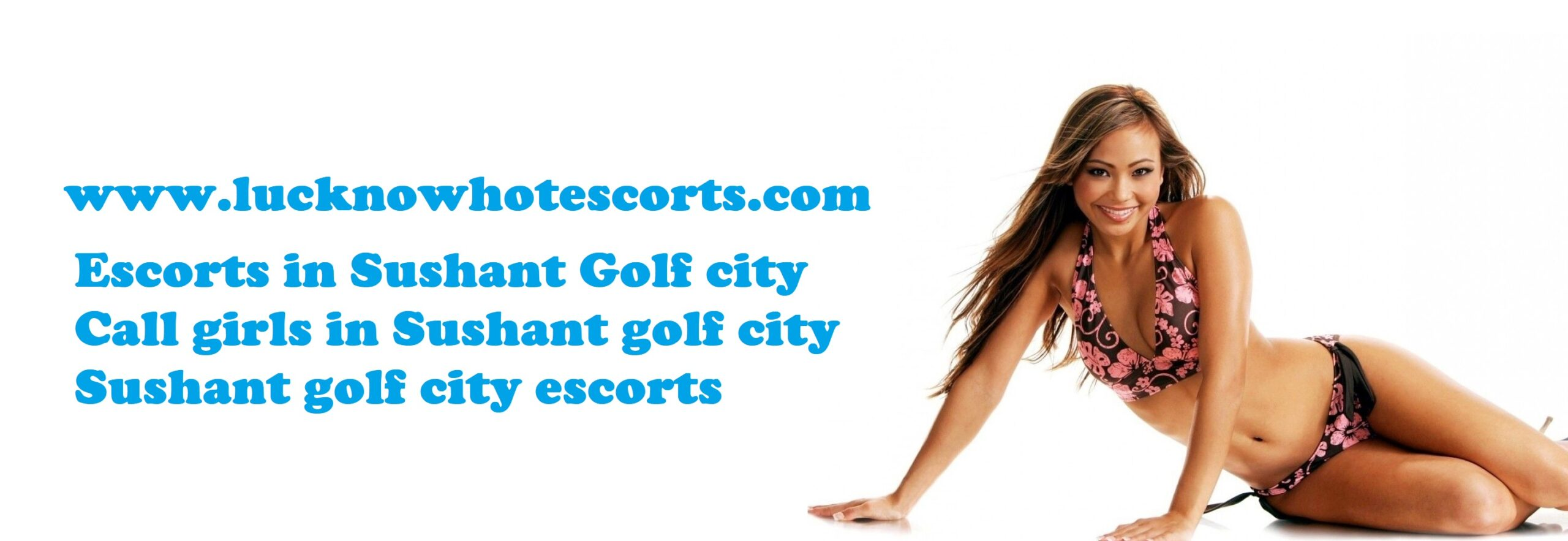 Sushant Golf city